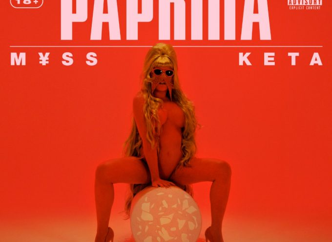 M¥SS KETA PAPRIKA è il nuovo album