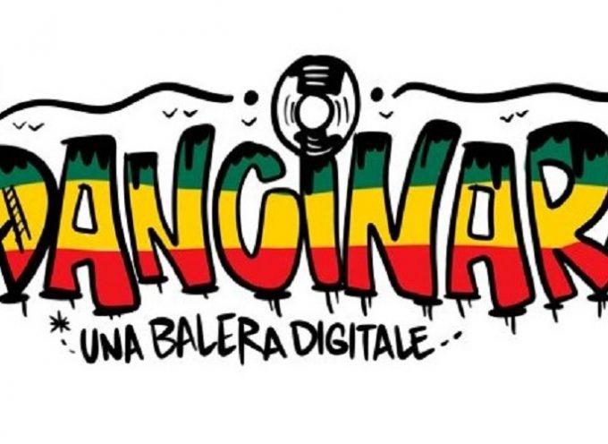 """Dancinar: nasce la prima """"balera digitale"""" dedicata alla black music con artisti del calibro di Ghemon, Danno (Colle der Fomento), Sud Sound System, Brusco e Mellow Mood"""