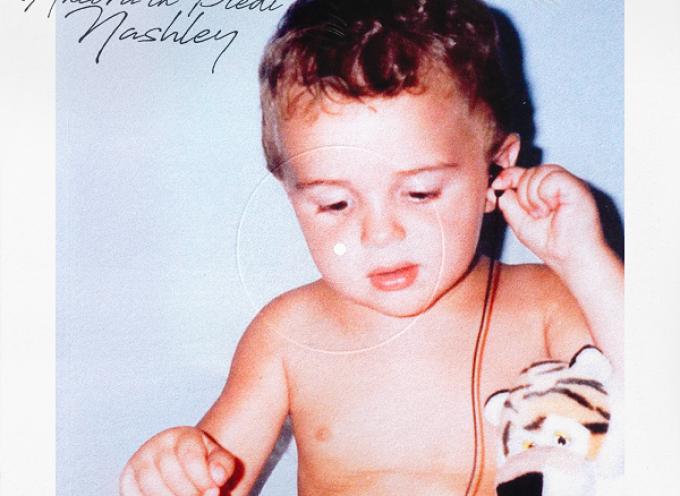 """""""Ancora in Piedi"""": fuori ora il nuovo EP di Nashley! Un racconto a cuore aperto, con feat. d'eccezione!"""