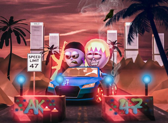 """""""AK47"""": rap, malinconia e fashion si uniscono nel nuovo singolo di Venis"""