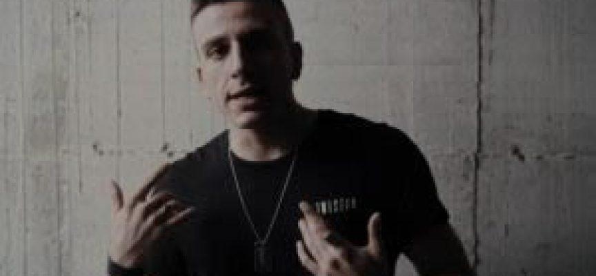 """Intervista a Davide Calandra: """"la mia visione del Rap e della musica""""."""