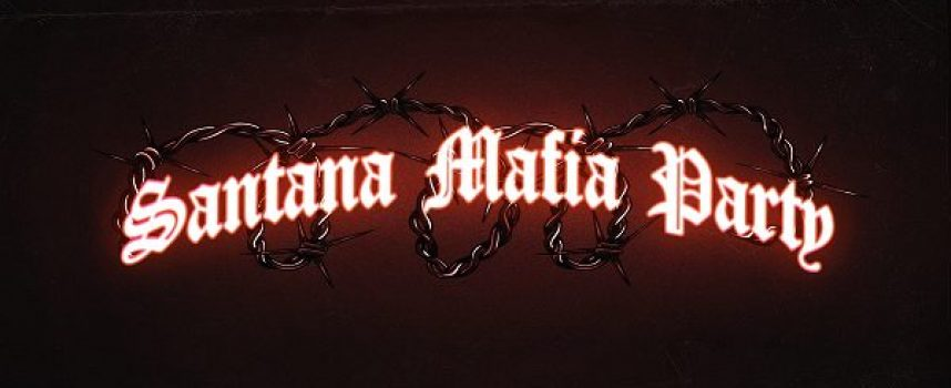 """""""Santana Mafia Party"""": i giovani Santana Moe tornano con il loro terzo progetto ufficiale"""