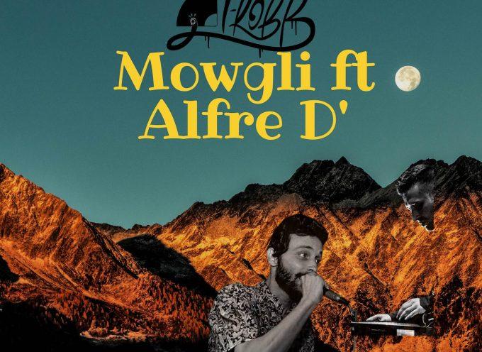 """""""Mowgli"""" è il nuovo brano di DJ T-Robb con Alfre D'"""