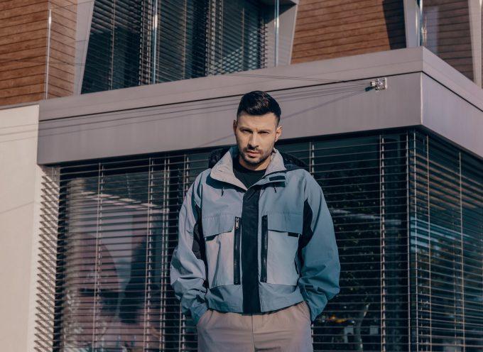 """Cloude presenta ad Alcatraz il nuovo singolo """"Ti avrei voluta"""" feat. Blue Virus"""