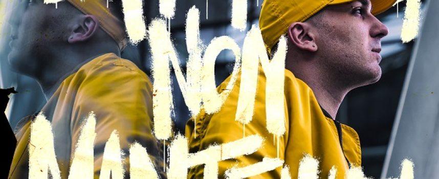 """Brenno Itani: fuori ora per Thaurus / UMI il nuovo album """"La promessa non mantenuta"""""""