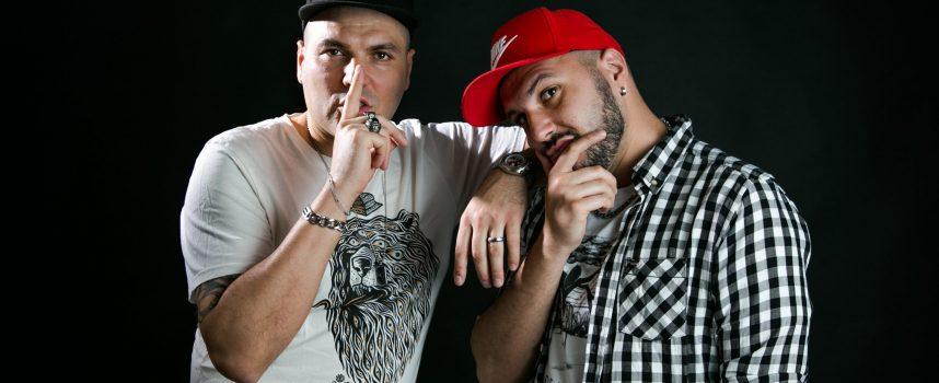 Hextape vol.II – The Second Coming è l'album del duo Hill Maza e KillJoy