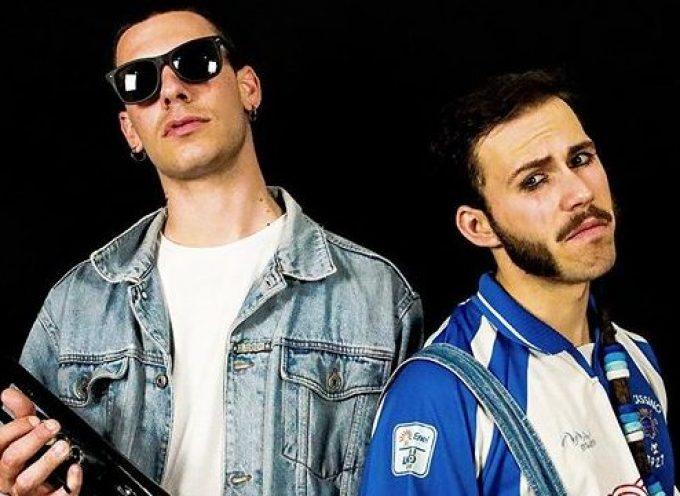 Swing Swag Type Song 2020, il nuovo brano di Shekkero con MoreMusic per Massivo Label