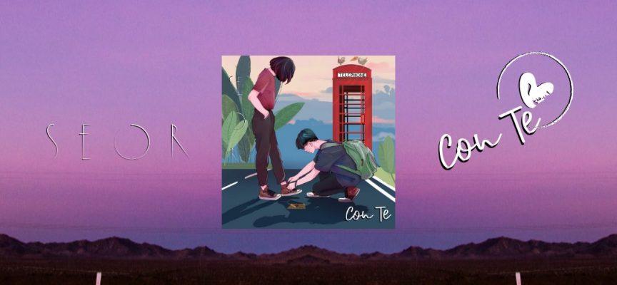 Con Te, il nuovo singolo Lofi di Seor!
