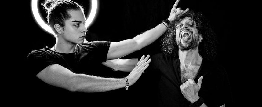 DJ Myke e Gabriel annunciano il nuovo album insieme