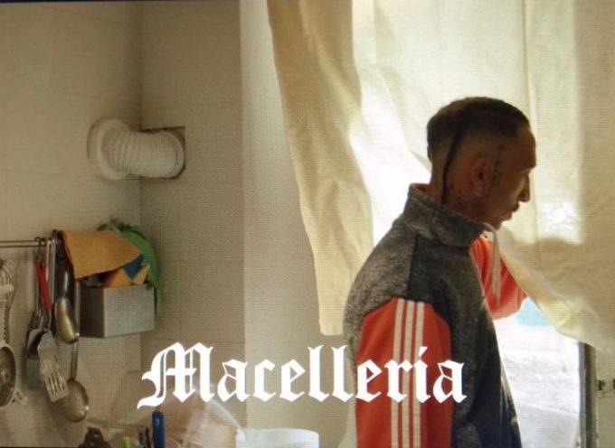 Online il video di Macelleria del rapper JB prodotto da Hater