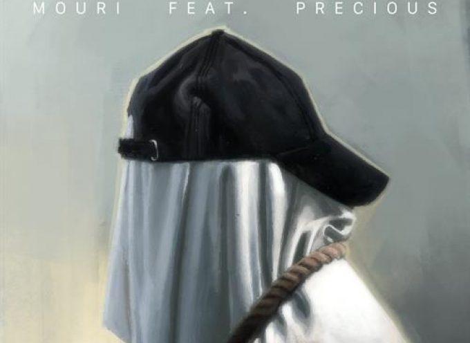 """Mouri, oggi esce """"Che peccato"""" feat. Precious"""