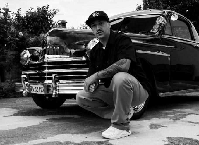 L'artista di Rovigo Prhome che ha importato il Latin Rap ritorna con El Regreso