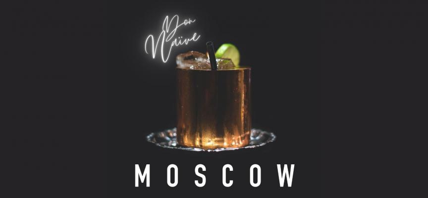 """""""MOSCOW"""": ecco il nuovo singolo di Don Naïve"""