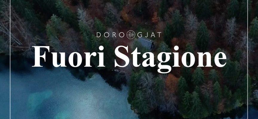 """""""Fuori Stagione"""": il nuovo singolo di Doro Gjat affronta il problema del cambiamento climatico"""
