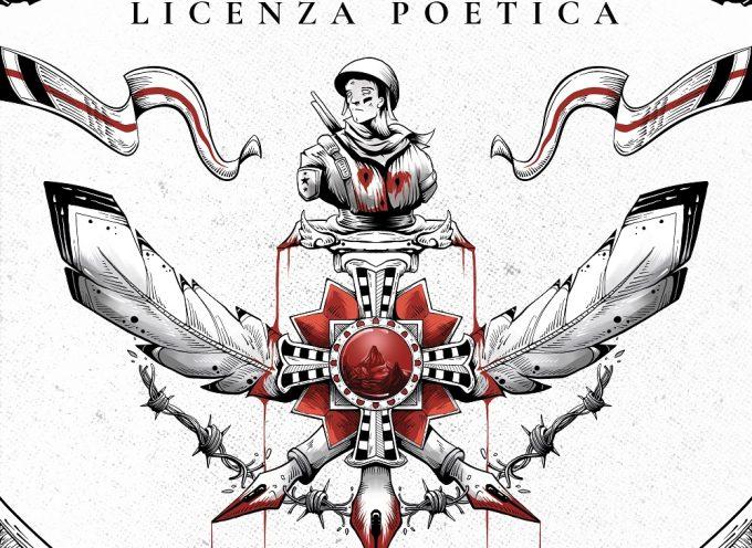 Mr.Thief pubblica il disco Licenza Poetica con BM Records