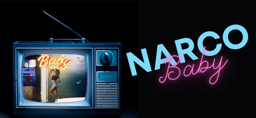 """""""BABY"""", il nuovo singolo di Narco."""