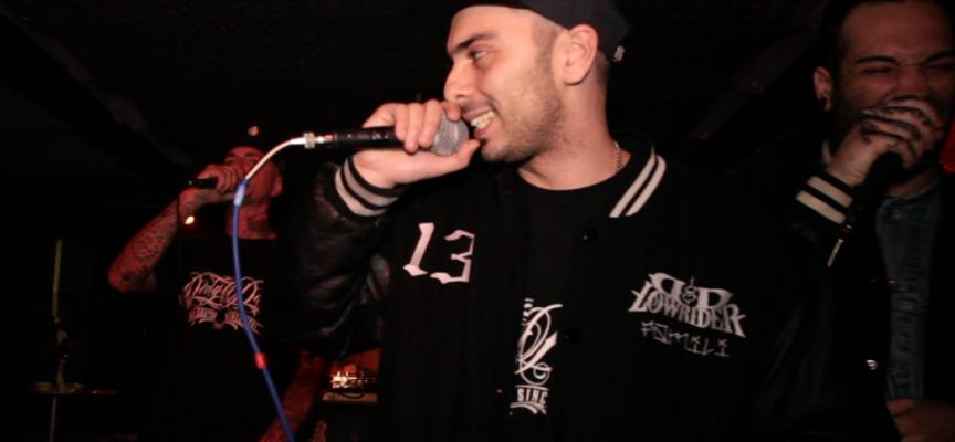 Sick Boy Simon e gli Onyx insieme nel video di Bullshit