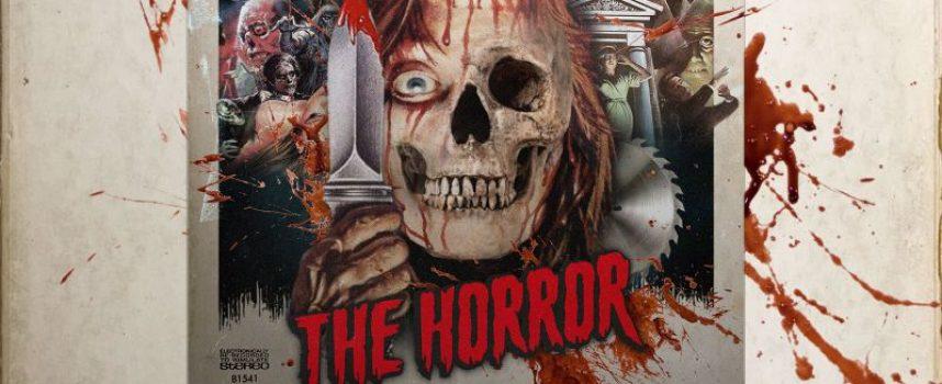 Mr.Phil 'The Horror' – Fuori Ora