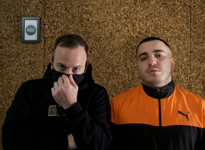 Substrato Studio presenta Kill The Beat: l'ottavo ospite di Litothekid è Angelino Panebianco!
