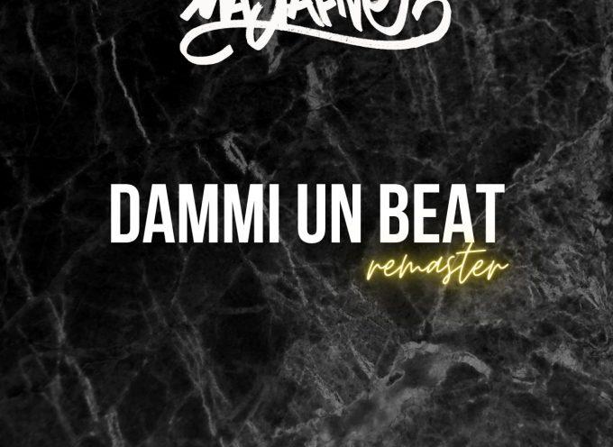 """""""Dammi un beat"""": Mastafive dà nuova vita alla sua storica compilation, a 15 anni dall'anno d'uscita"""