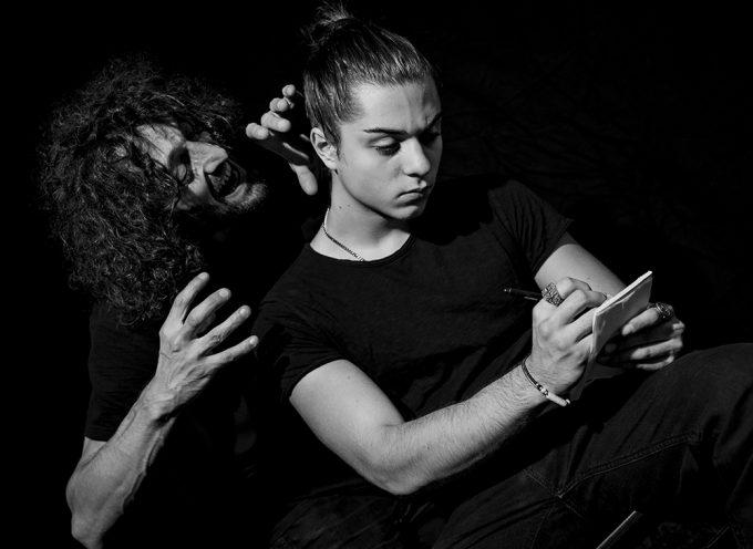 VOYAGER, ecco il nuovo album di DJ Myke e Gabriel
