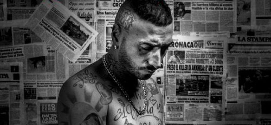 """""""De Rua"""": fuori oggi per Thaurus il nuovo album di Rico Mendossa, con le collaborazioni di Young Rame, Ensi, Gue Pequeno"""
