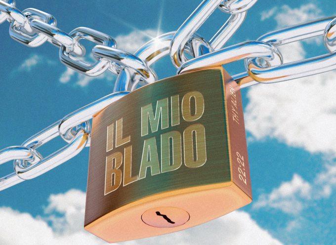 """""""Il Mio Blado"""": 22:22 si libera dal vincolo delle parole nel suo personalissimo viaggio musicale"""