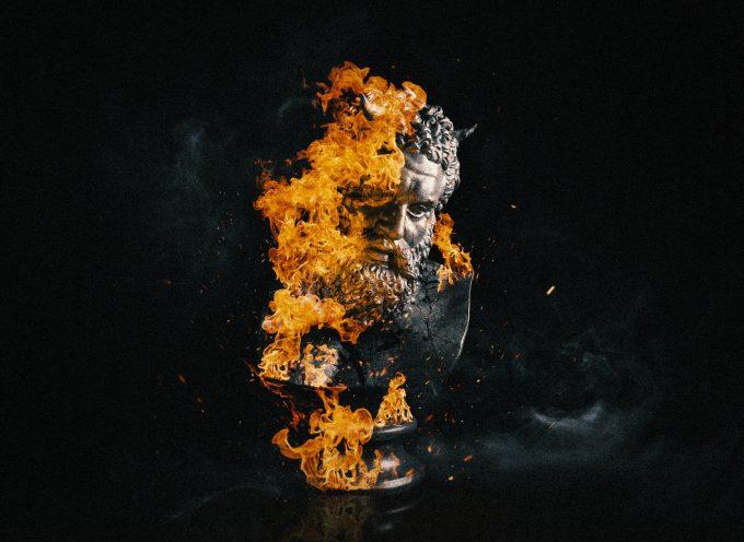 """""""Lucifer"""" è l'EP con cui Lethal V inaugura il suo 2021!"""