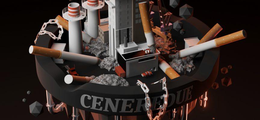"""""""Ceneredue"""": il nuovo EP di Manesi è il sequel di un progetto in realtà mai uscito!"""