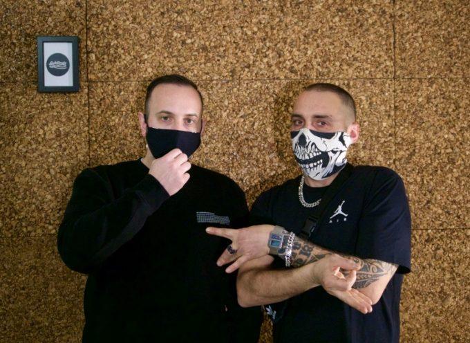 Substrato Studio presenta Kill The Beat: Maury B è il decimo ospite, che chiude la saga ideata da Litothekid!
