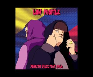 "Juanito Vibez: il debutto con ""Low Profile"" feat. Cala"