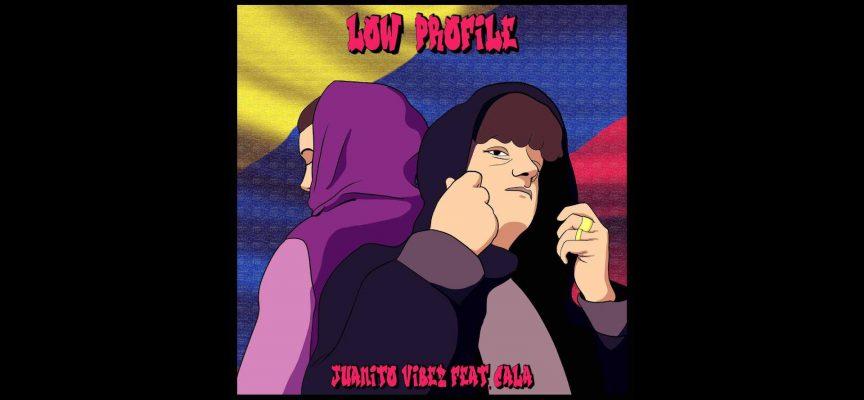 """Juanito Vibez: il debutto con """"Low Profile"""" feat. Cala"""
