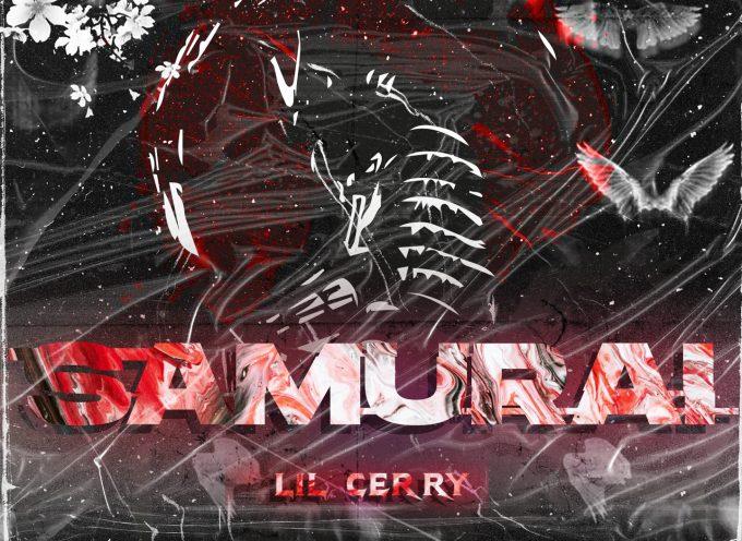 """""""Il brano Samurai è stato concepito in piena pandemia"""": Lil Cerry e il suo primo singolo!"""