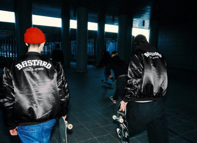 Skate of Mind: 5tate of Mind x Bastard, eccellenze dello streetwear italiano, collaborano per una capsule collection d'eccezione!