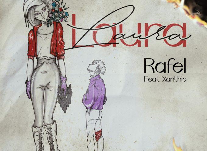 """""""Laura"""" è il nuovo singolo di Rafel!"""