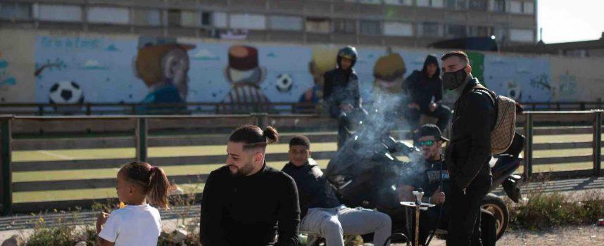 """GORI: in uscita """"SAMBO"""", il terzo freestyle della trilogia del rapper milanese"""