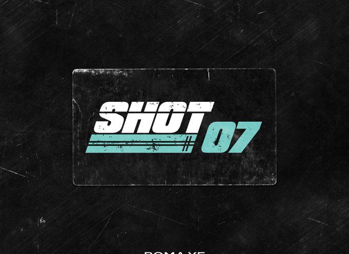 """""""Shot 07 (Boma Ye)"""": Dj Kamo torna in Svizzera e collabora con Paps, Kala, Tutur, KT Gorique e DR Fad-R nel suo nuovo singolo"""