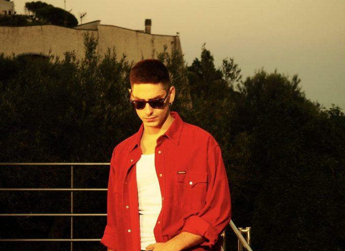 Torino, amore per il rap e voglia di spaccare: vi presentiamo Diego Random