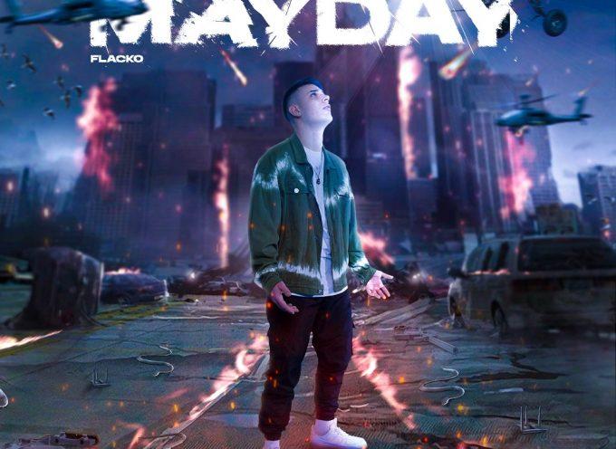 """""""Mayday"""" di Flacko è lo sfogo di una generazione sempre più in preda all'incertezza"""