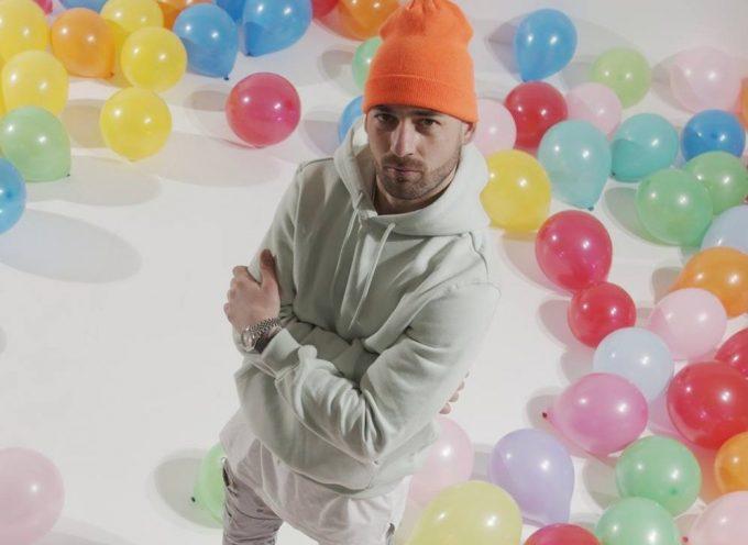 """Niko Nash fuori ora con il suo nuovo singolo """"Mon Amour"""""""