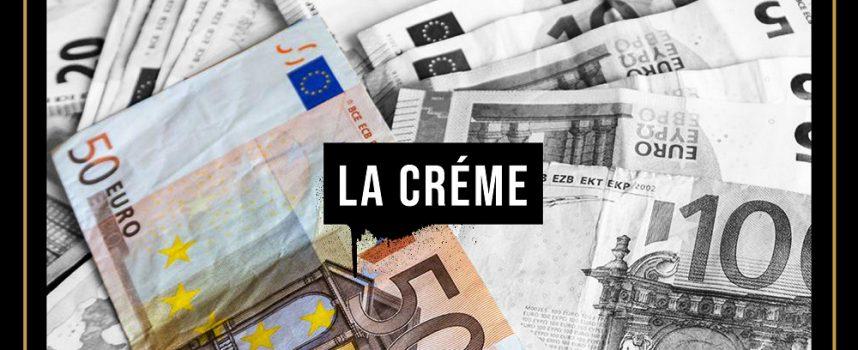 """""""La Crème"""": Croma coinvolge Thai Smoke per dar vita ad uno street anthem che collega Milano e Torino"""