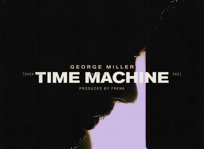 """""""Time Machine"""": George Miller riflette sul lockdown, la routine e la percezione del tempo nel nuovo singolo"""