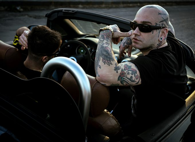 """""""Stiamo Fuori"""": il rapper catanese Velheno si prende il suo spazio nella scena con il nuovo singolo"""