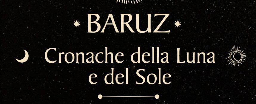 Nuovo Ep per il rapper Baruz, tra basket di strada e poetica urbana