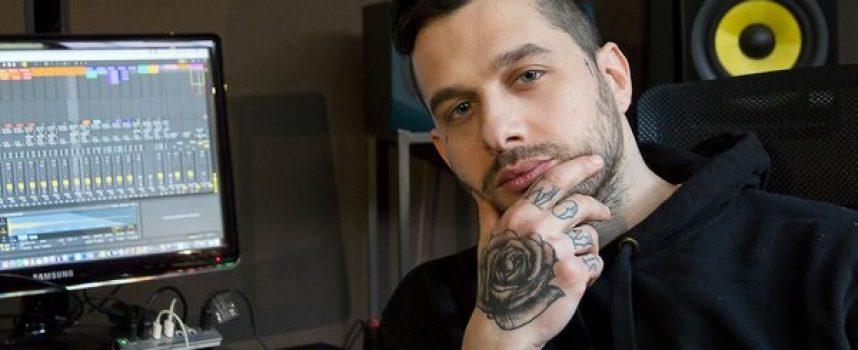 """""""Segreti"""" è il nuovo singolo di Grigio Crema in attesa dell'album"""