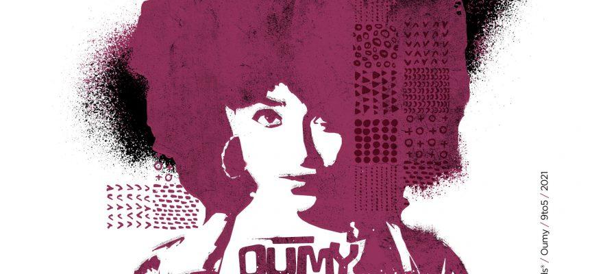 """""""9 To 5"""" è il nuovo singolo di Oumy!"""