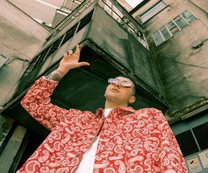 """""""Morire Leggenda"""" è il disco d'esordio di Sheng"""