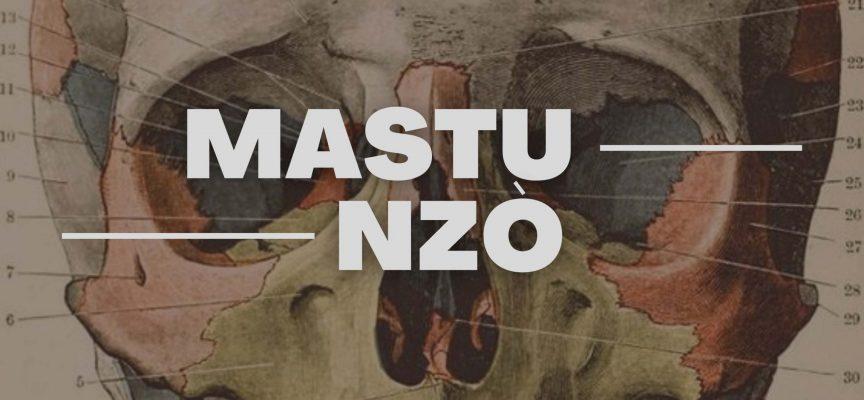 A Different Records pubblica il primo Album da solista di Mastù Nzò