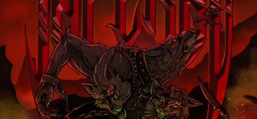 Benvenuti miei cari, questo è Rap Inferno – il nuovo album di Aban fuori il 14 maggio
