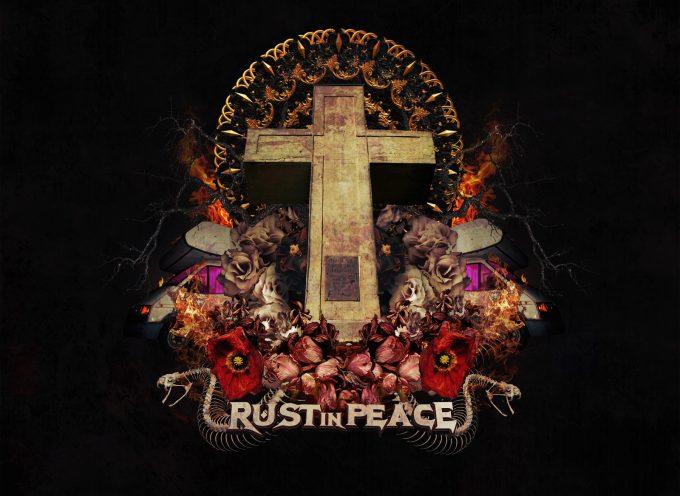 """""""Rust In Peace"""": trap, metal, scream e oscurità si amalgamano nel primo singolo del progetto Neo13"""